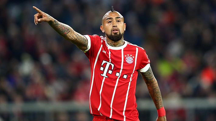 Sólo dos clubes querrían todavía a Vidal y hasta cuándo tiene plazo para fichar en las principales ligas de Europa