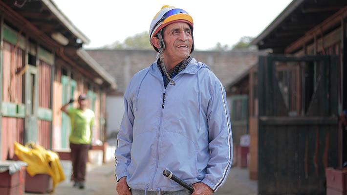 """Emeterio """"Tata"""" Guzmán, el recuerdo que dejó el jinete más longevo de Chile quien ganó 952 carreras"""