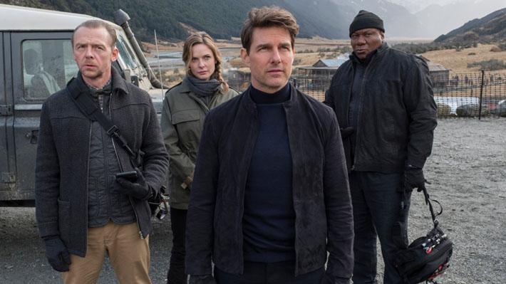 """""""Misión Imposible 6"""": Un inmortal Ethan Hunt regresa con su tradicional equipo para salvar al mundo"""
