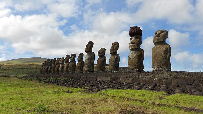 El 1 de agosto comienzan a regir nuevos requisitos para viajar a Isla de Pascua y aerolínea anuncia medidas