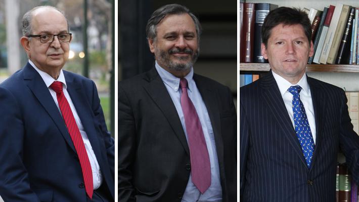 Excelencia, tomas y caso Carmona: Las propuestas de los candidatos a presidir la Facultad de Derecho de la U. de Chile