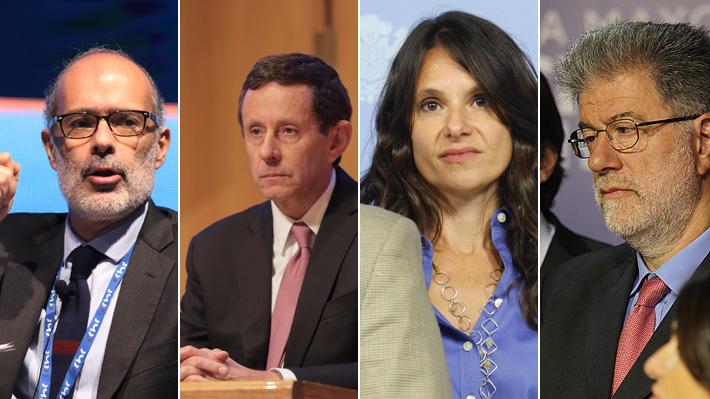 Ex ministros y economistas rebaten al Gobierno por baja en nota crediticia: Objetivos y reformas no convencen a Moody's