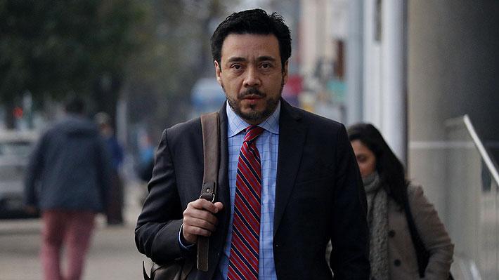 """Fiscal Arias antes de interrogar a Ezzati: """"Sabemos que religiosos destruyeron evidencias sobre abusos sexuales"""""""