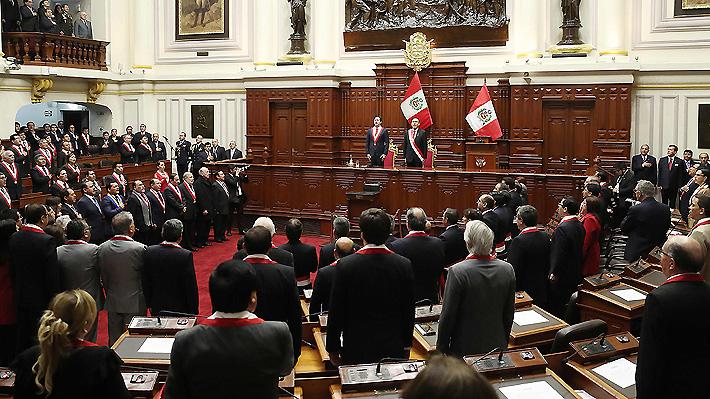 Vizcarra y anuncio de referéndum: ¿Cómo ven los congresistas peruanos la propuesta?