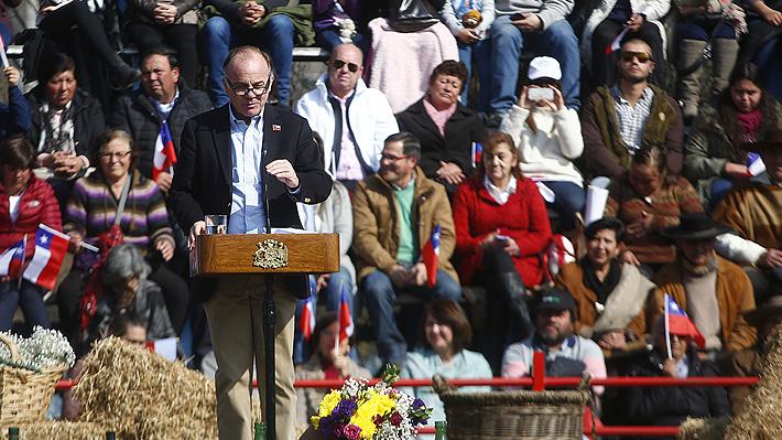 Gobierno revela detalles del plan que baraja para ayudar a remolacheros tras cierre de Iansa en Linares