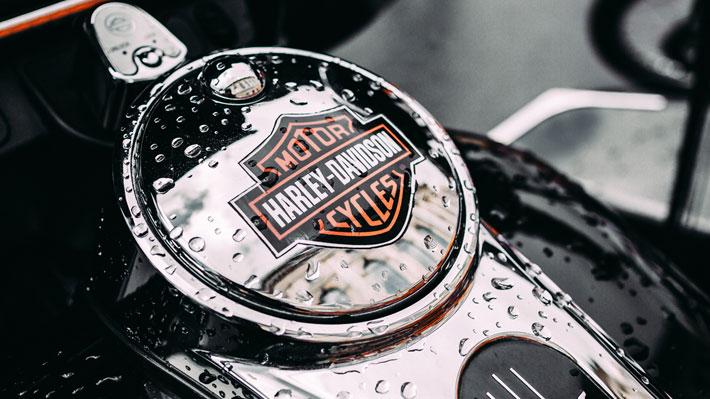 Una moto eléctrica para 2019: Estos son los planes de Harley-Davidson