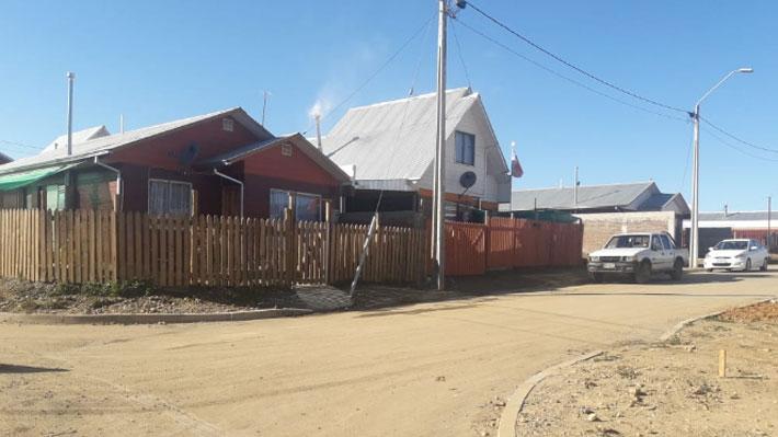 """Minvu acusa que cifra de reconstrucción en Santa Olga dada por la pasada administración """"no era real"""""""