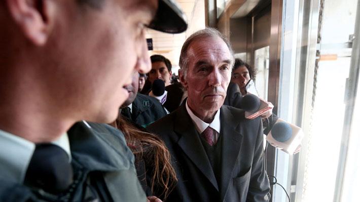 Caso Corpesca: Tribunal rechaza sobreseer a Jaime Orpis por delitos tributarios