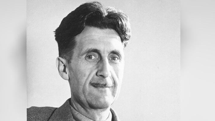 Investigación concluye que George Orwell contrajo en España la tuberculosis que lo llevó a la muerte