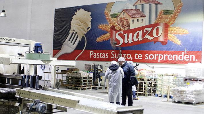 Se confirma el cierre definitivo de empresa de pastas Suazo tras 80 años