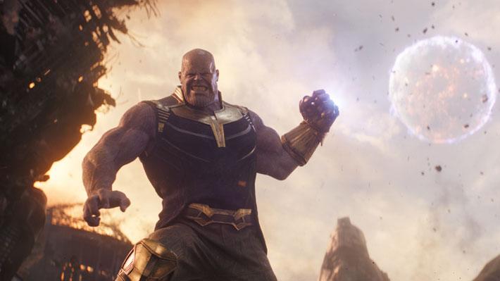 """Próxima entrega de """"Avengers"""" adelantaría su fecha de estreno"""