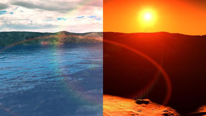 Malas noticias para Elon Musk: Científicos aseguran que Marte no podría terraformarse