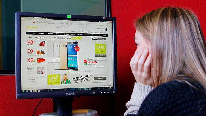 Falabella se expande en el e-commerce: Compra a Linio en US$138 millones y anuncia millonario aumento de capital