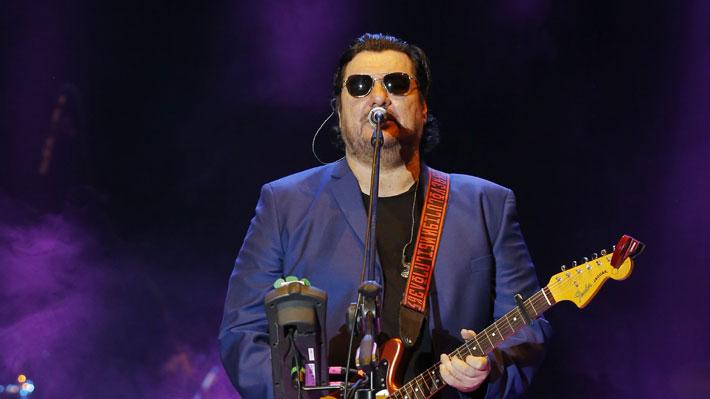 Álvaro Henríquez retornará a los escenarios a casi tres meses de su trasplante hepático