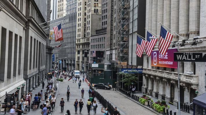 """Wall Street implementa la """"cláusula Weinstein"""" ante escándalos sexuales"""