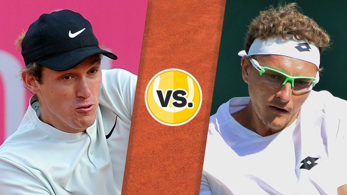 Revive la derrota de Jarry ante Istomin en la semifinal del ATP de Kitzbuhel