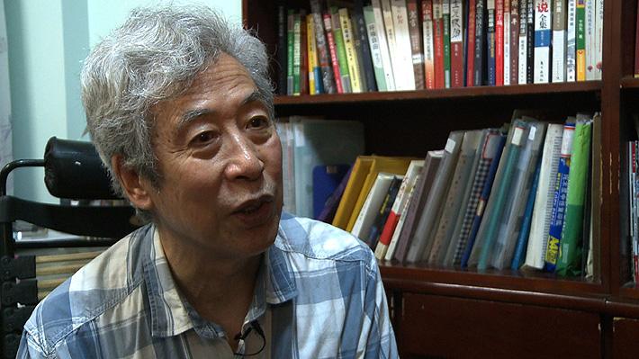 Activista opositor chino es detenido mientras daba una entrevista radial