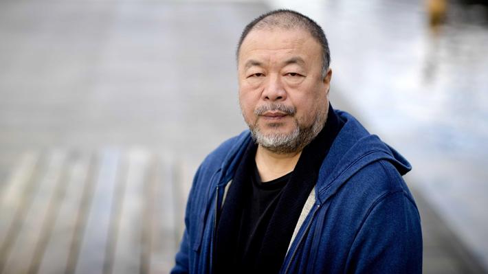 Artista chino Ai Weiwei denuncia demolición injustificada de su estudio en Beijing