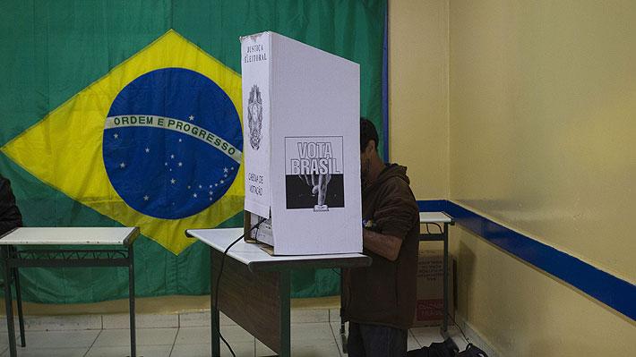 Con Lula incluido: Conoce a los candidatos proclamados para la elección presidencial en Brasil
