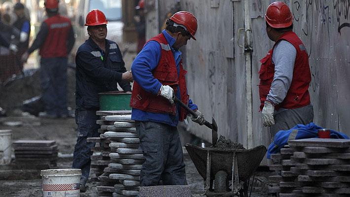 Imacec de junio crece 4,9% y economía chilena cierra su mejor semestre desde 2012