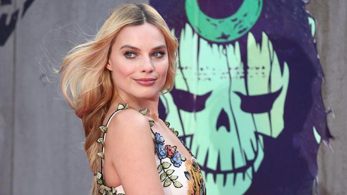 Margot Robbie publica la primera foto en el papel de Sharon Tate para la nueva película de Quentin Tarantino