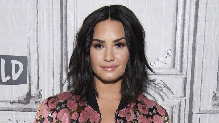 Demi Lovato sale del hospital e ingresa a un centro de rehabilitación