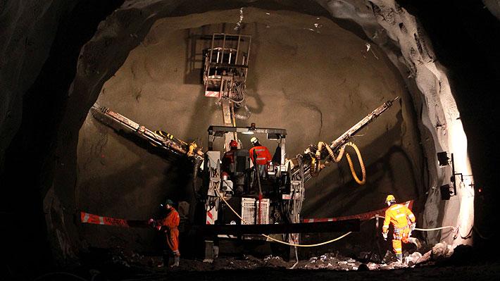 Codelco reformula emblemático proyecto Chuquicamata Subterránea y eleva inversión a US$5.550 millones
