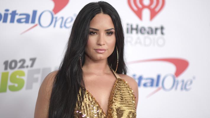 Cancelan tour de Demi Lovato en Sudamérica y anuncian medidas para reembolsar tickets de su show en Santiago