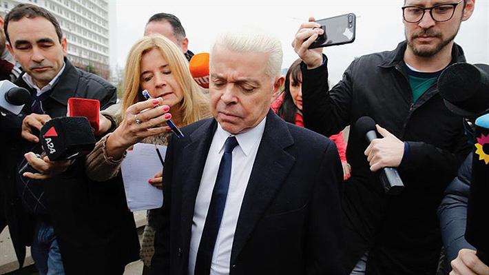 "Ex juez argentino: ""Me apretaron el cogote"" para favorecer a los Kirchner"