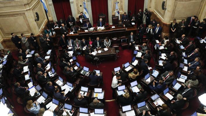 Aborto en Argentina: Se cayeron las gestiones para ver un proyecto alternativo en el Senado