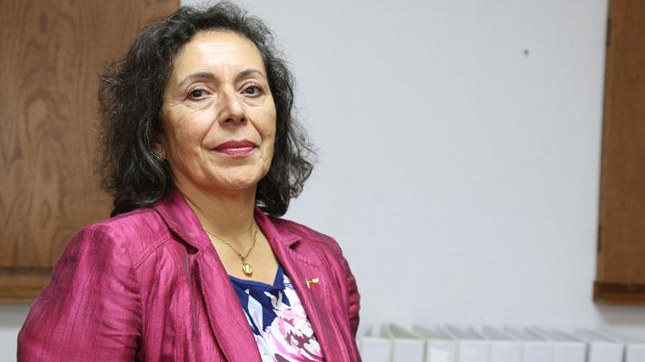 La extraña situación de la subsecretaria Burgos: Piñera agradeció su labor, pero La Moneda aún no confirma su salida