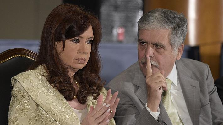 """Argentina: Ex ministro de los """"cuadernos de las coimas"""" niega participación y pide ser sobreseido"""