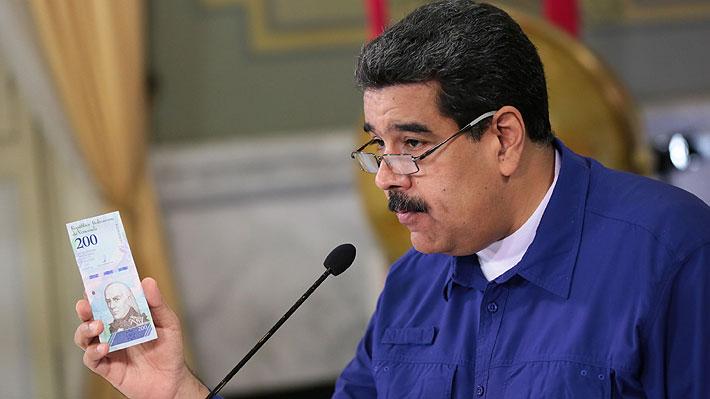 Acabar con la hiperinflación de Venezuela: ¿Hay una fórmula?