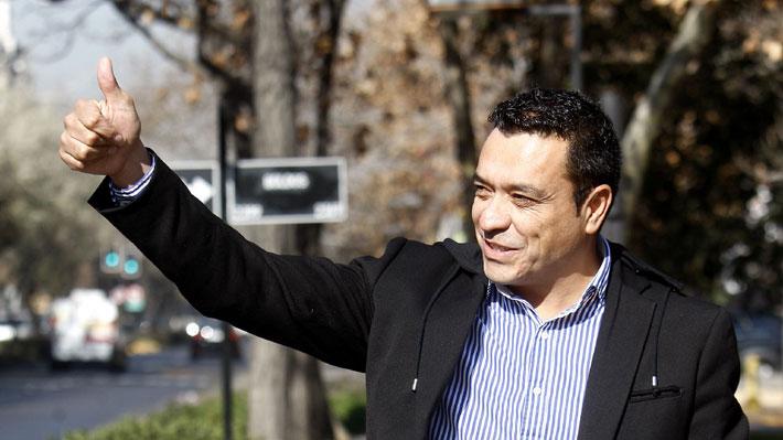 Es oficial: Claudio Palma se incorpora al Área Deportiva de CHV