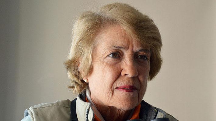 Consuelo Valdés, la arqueóloga y ex directora del MIM que reemplazará a Mauricio Rojas en el Ministerio de las Culturas