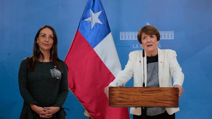 """Nueva ministra de las Culturas dice no compartir dichos de Rojas y asegura que """"los museos son espejo de nuestra historia"""""""