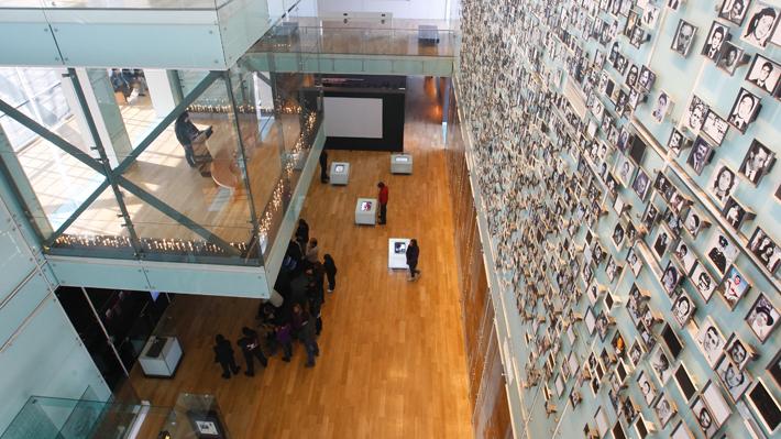 Radiografía del Museo de la Memoria y los Derechos Humanos: La institución que marcó la abrupta caída del ministro Rojas