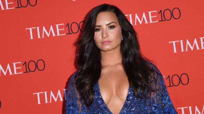 Sobredosis de Demi Lovato habría sido gatillada por la misma droga que mató a Prince