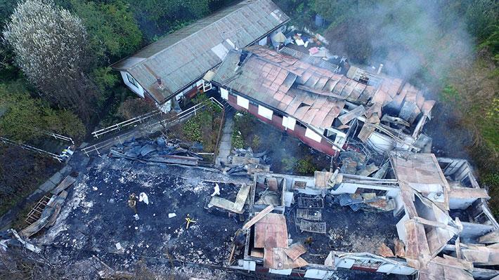 Residencia Santa Marta: El hogar de ancianos con más de 50 años de historia donde se desató la tragedia