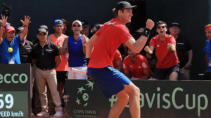 La reforma en la Copa Davis que será votada esta semana y que tiene dividido al mundo del tenis