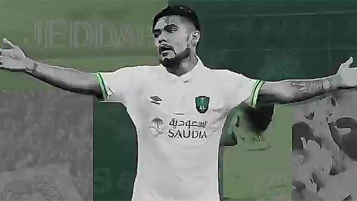 Paulo Díaz finalmente deja San Lorenzo y es oficializado como nuevo refuerzo del equipo de Pablo Guede en Arabia Saudita