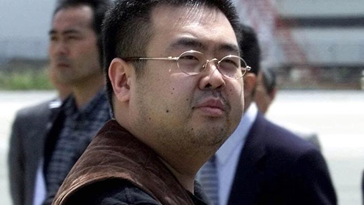 Juez acepta acusación de asesinato por la muerte de hermano de Kim Jong-un