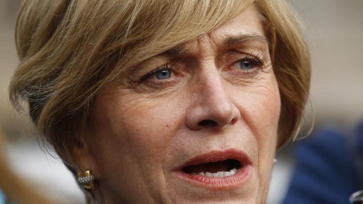 Matthei arremete contra Bachelet y advierte que debe renunciar a su dieta de ex Presidenta si asume cargo en ONU