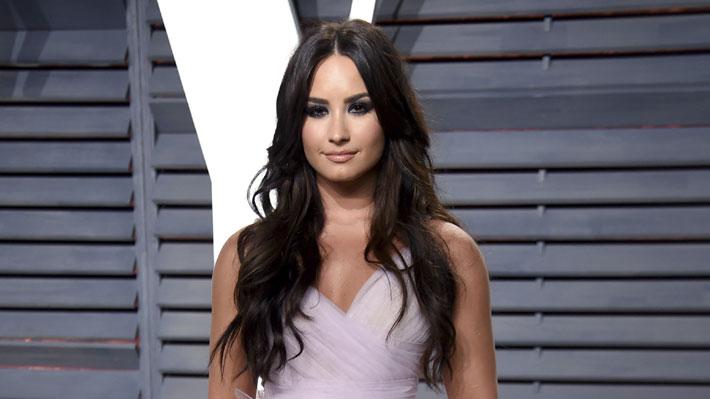 """Revelan antecedentes delictuales del supuesto """"dealer"""" de Demi Lovato"""