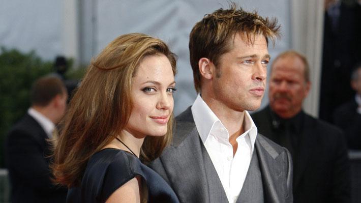Angelina Jolie deberá permitir que Brad Pitt pueda ver más seguido a sus hijos