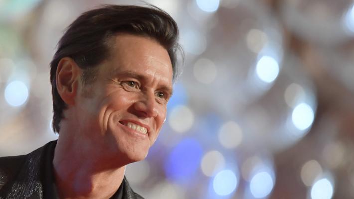 """El ícono de la comedia Jim Carrey regresa a la actuación con la serie """"Kidding"""""""
