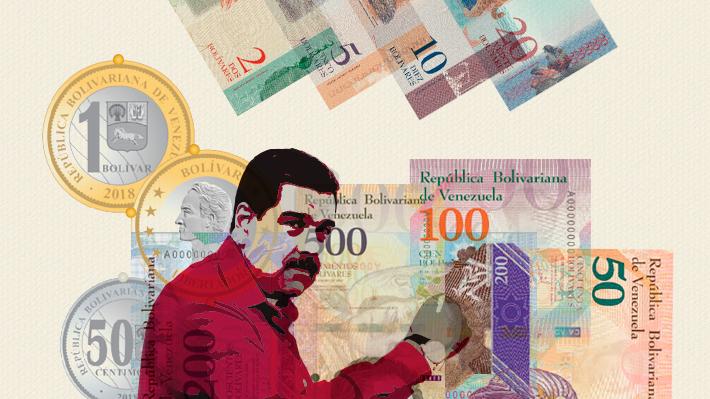 Bolívar soberano: Cómo es la nueva moneda que comienza a circular en Venezuela