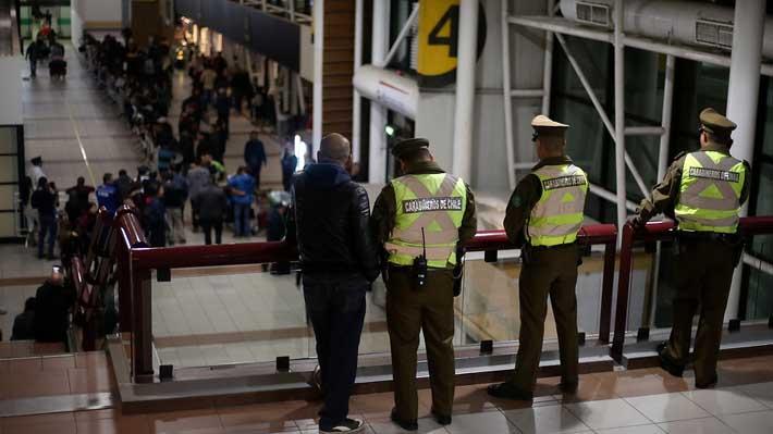 Fiscalía asegura que supuesto autor de avisos de bombas utilizó acentos extranjeros en sus llamados