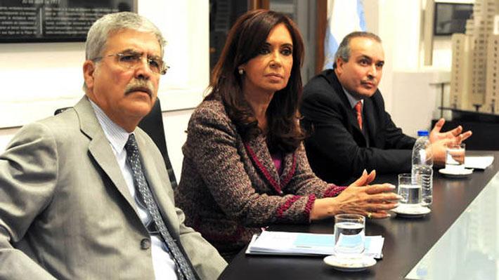 Argentina: Ex funcionario kirchnerista confiesa participación en coimas e involucra a Cristina Fernández