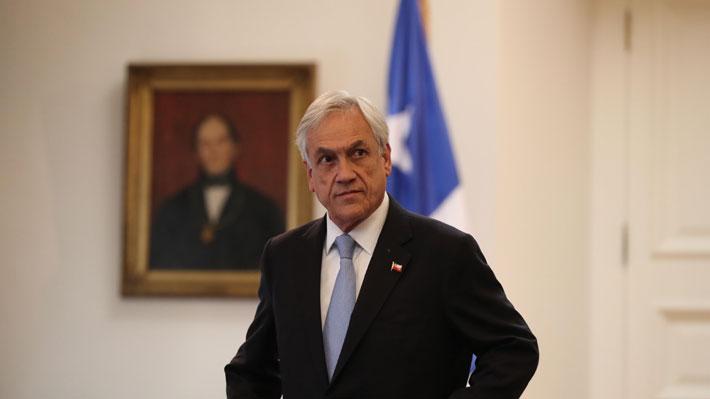 """Piñera anuncia la creación de un museo de la democracia: """"Es un valor fundamental que no hay que dar por garantizado"""""""